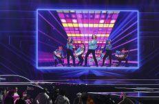 Italija pobedila na Evroviziji, Srbija na 15. mestu (FOTO, VIDEO) 15