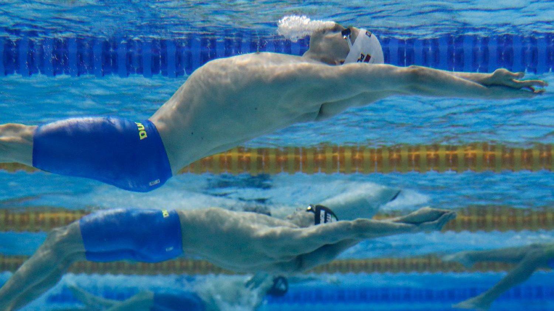 Silađi u polufinalu EP na 50 metara prsno 1