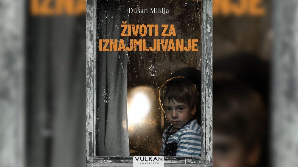Novi Mikljin roman 1