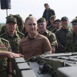 Vojsci Srbije isporučeno svih 30 tenkova i oklopnih automobila iz ruske donacije (FOTO) 10