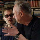 Džoni Dep u dokumentarnom filmu o našem scenografu Kreki 8