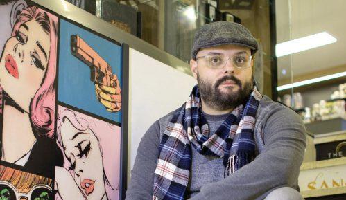 Đorđe Bajić: Triler mora da secira stanje u društvu 3
