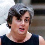 Loren de Kar prva žena na čelu Luvra 13