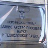 Ministarstvo prosvete: Bez ekskurzija do daljnjeg 11