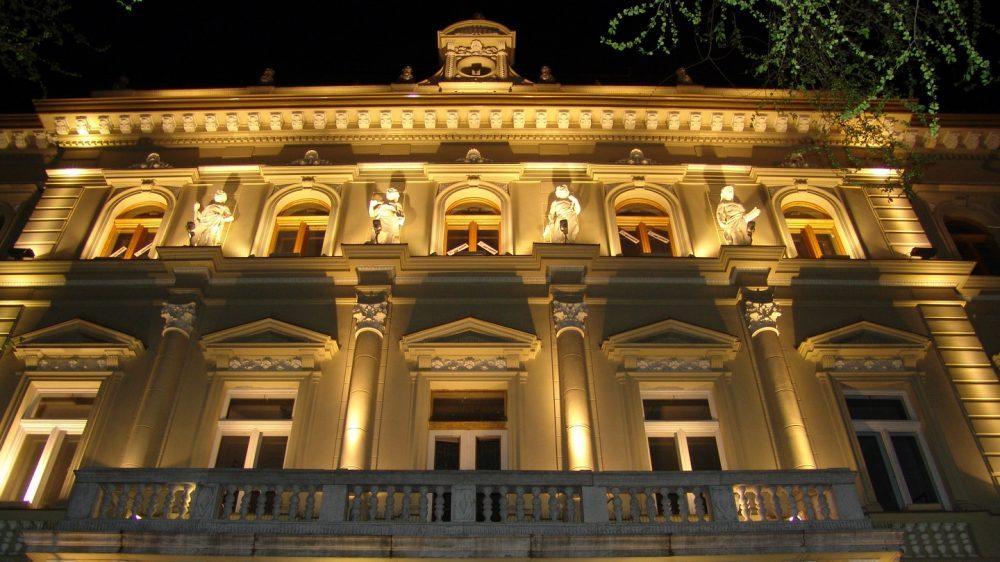 """Manifestacija """"Muzeji za 10"""" i Evropska noć muzeja u Narodnom muzeju u Zrenjaninu od 12. do 18. maja 1"""