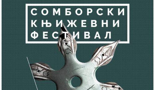 Somborski književni festival 21. i 22. maja 4