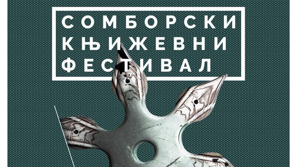 Somborski književni festival 21. i 22. maja 1