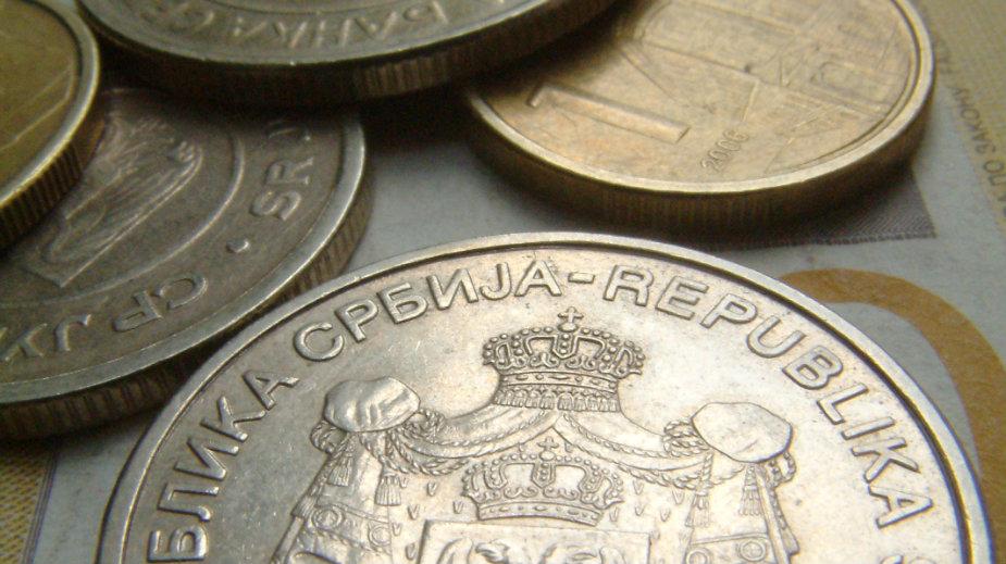 Mesečna inflacija u Srbiji u maju 0,5 odsto, međugodišnja 3,6 odsto 1