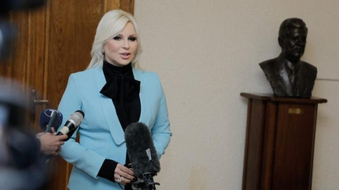 Mihajlović: Zaštita životne sredine ključna za sve odluke u vezi sa projektom Jadar 5