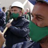 Na Međunarodni praznik rada radnici i sindikalci širom sveta na ulicama 9