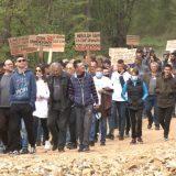 Ekološki aktivisti na Rađevici: Država da prestane sa zločinom ili opšta pobuna 10