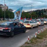 Podgorica: Građani slave, Joanikije ne dolazi ispred Hrama 3