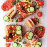 Recept nedelje: Slojeviti sendviči 5