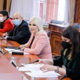 Mihajlovićeva sa Sindikatom EPS-a: Radnici najvažniji za funkcionisanje strateškog sistema 13