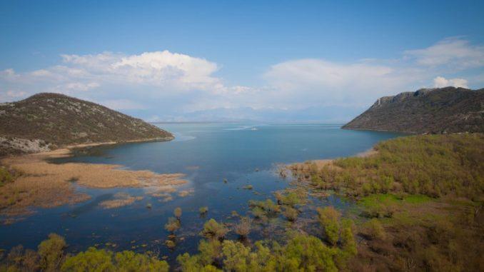 Akcija čišćenja Skadarskog jezera 5