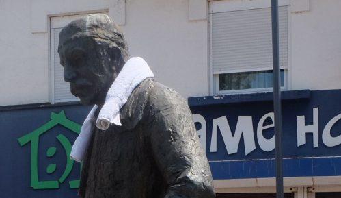 Obeležavanje dana rođenja Zorana Radmilovića u Zaječaru i Beogradu 2