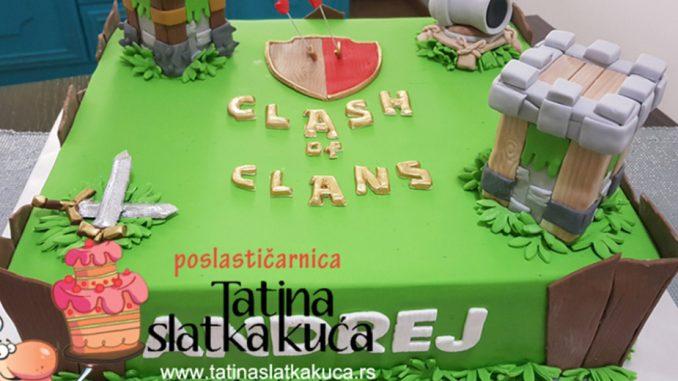 Nema pravog dečijeg rođendana bez originalne torte 1