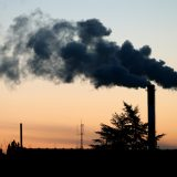 Sagorevanje uglja najveći izvor zagađenja česticama PM 2,5 u Srbiji 13