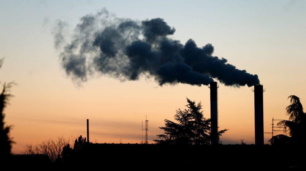 Sagorevanje uglja najveći izvor zagađenja česticama PM 2,5 u Srbiji 16