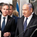 Blinken najavio ponovno otvaranje konzulata u Jerusalimu, unapređenje veza sa Palestincima 10