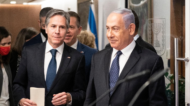 Blinken najavio ponovno otvaranje konzulata u Jerusalimu, unapređenje veza sa Palestincima 1