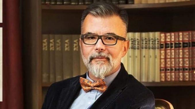 Vlada imenovala Ristića za v.d. direktora Muzeja žrtava genocida 3