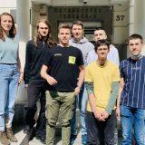 Uspeh učenika Matematičke gimnazije na Nordijsko-baltičkoj olimpijadi 8