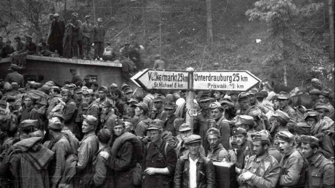 Mit i stvarnost tragedije Bleiburga i Križnog puta 3