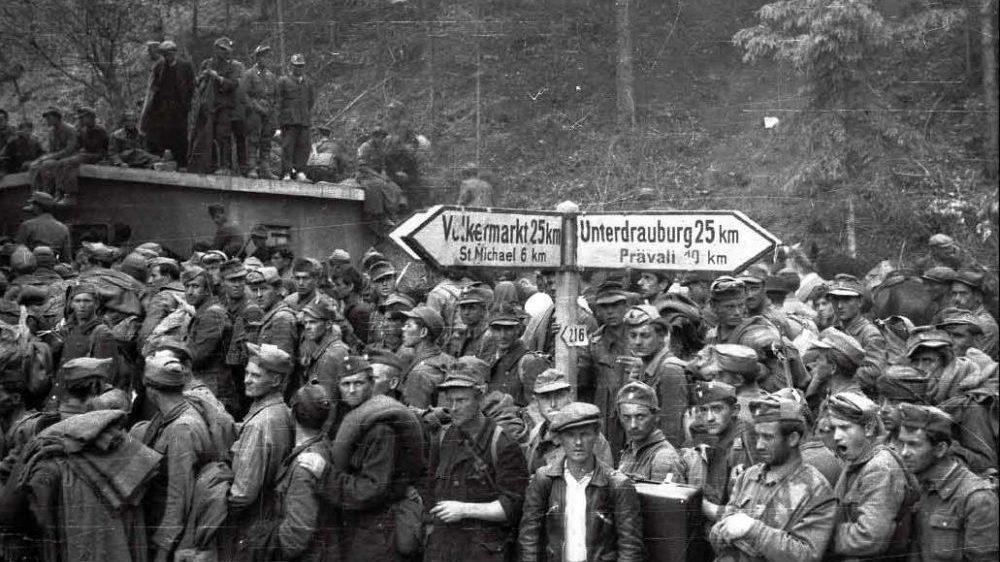 Mit i stvarnost tragedije Bleiburga i Križnog puta 1