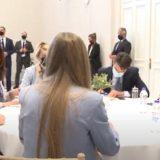 Krivokapić i Brnabić u Atini: Crna Gora i Srbija moraju snažnije sarađivati 12