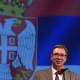 Vučić poručio da je Srbija spremna za kompromis po pitanju Kosova 1