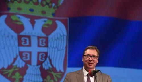 Vučić: Nijedan narod na prostoru bivše Jugoslavije nije dao doprinos borbi protiv fašizma kao Srbi 1