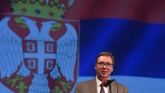 Vučić: Nijedan narod na prostoru bivše Jugoslavije nije dao doprinos borbi protiv fašizma kao Srbi 5