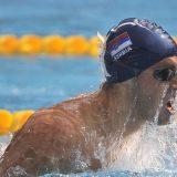 Plivač Silađi bez polufinala na 100 metara prsno na OI 8