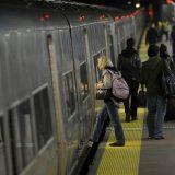 Uskoro besplatno vakcinisanje u njujorškom metrou 6