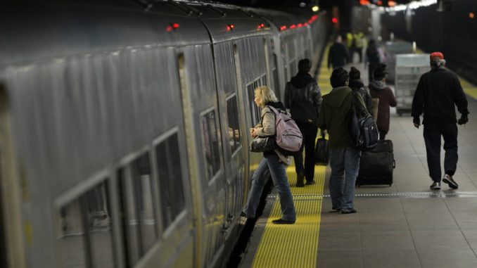 Uskoro besplatno vakcinisanje u njujorškom metrou 5