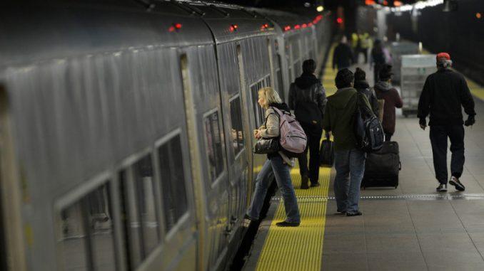 Uskoro besplatno vakcinisanje u njujorškom metrou 4