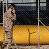 Dve rakete ispaljene na aerodrom u Bagdadu, gde se nalaze snage SAD 12