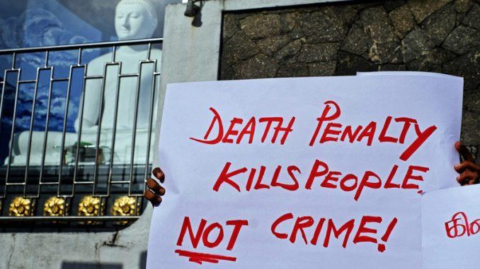 U 2020. godini zabeležen najniži broj pogubljenja u protekloj deceniji 3