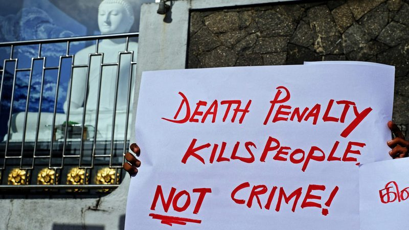 U 2020. godini zabeležen najniži broj pogubljenja u protekloj deceniji 1