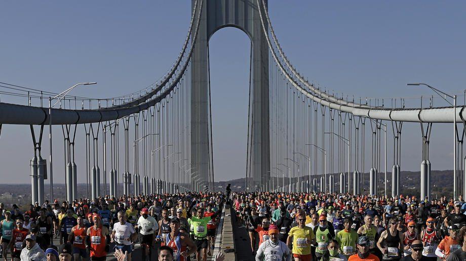 Vraća se Njujorški maraton 1