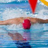 Svetski rekord Kolesnikova u polufinalu trke na 50 metara leđno na EP 12