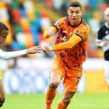 Ronaldo doneo preokret i pobedu Juventusu 3