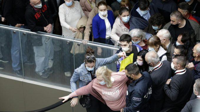 Kako napreduje proces vakcinacije u Srbiji? (ANKETA) 3