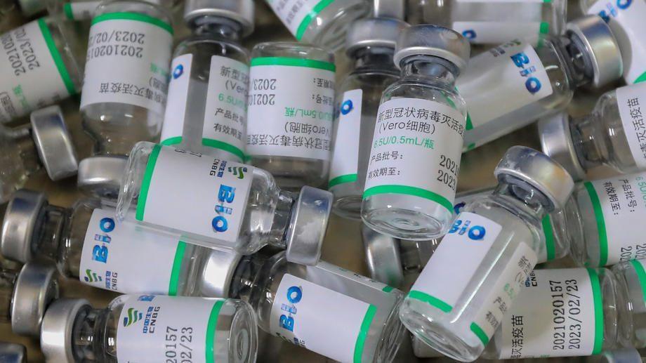 Mladi ne žele da se vakcinišu 1