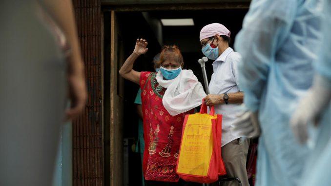 SZO: Zabrinjavajuća mutacija korona virusa B.1.617 otkrivena u Indiji 4