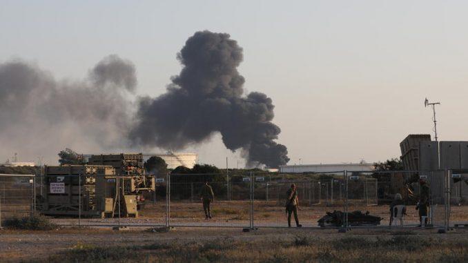 Egipat otvorio granicu sa Gazom radi evakuacije ranjenika 4