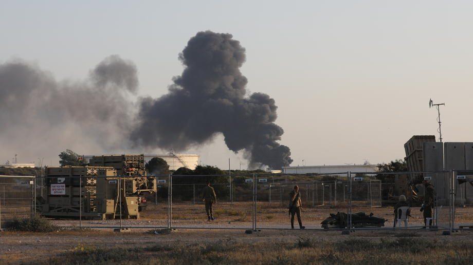Egipat otvorio granicu sa Gazom radi evakuacije ranjenika 1