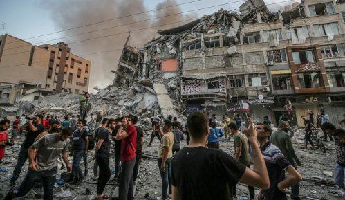 Izraelski kabinet odobrio eskalaciju napada na Gazu, nasilje i među Jevrejima i Arapima 6