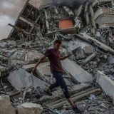 Tri rakete ispaljene iz Libana ka Izraelu,u izraelskom gradu Lodu pucano na grupu Jevreja, jedan ranjen 10